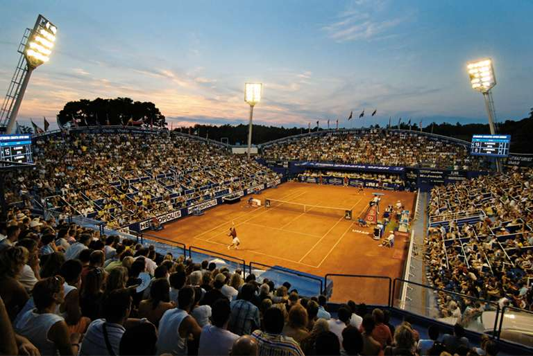 Umag - ATP World Tour 250