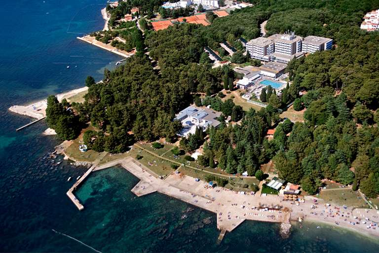 Pical Sunny Hotel by Valamar**