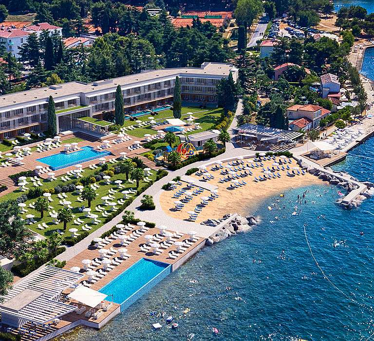 Valamar Collection Marea Suites *****